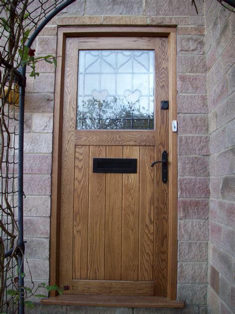 external door steeton mu0026t external door glazed