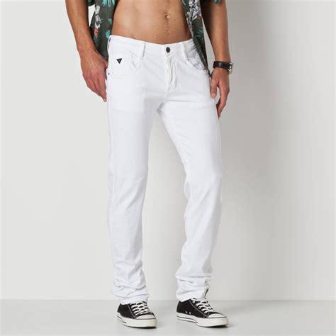 comment cuisiner des poivrons pantalon blanc homme c 39 est difficile a porter
