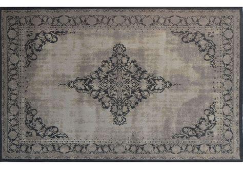 vintage orient teppich grau antiquity m 246 bel kaufen more2home shop
