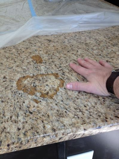 How Do You Cut Granite Countertops by Poor Quality Granite Installation Help Kitchen Bath