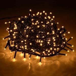 Christmas, Lights, 300, Mini, Lights, Fair, Colour, For, Indoor, Use