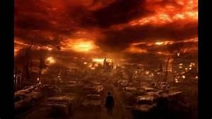 ARMAGEDDON Many Warnings Given - YouTube