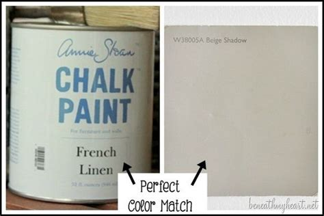 paint colors to tell and classic on