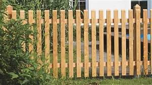 Zaun 150 Cm Hoch : gartenzaun aus l rchenholz laerche sichtblenden sichtschutz aus l rchenholz sib l rche ~ Whattoseeinmadrid.com Haus und Dekorationen