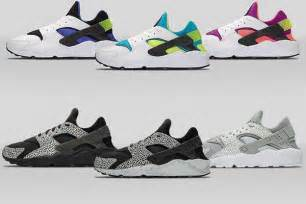 design sneakers customize your nike air huaraches on nikeid right now theshoegame sneakers information