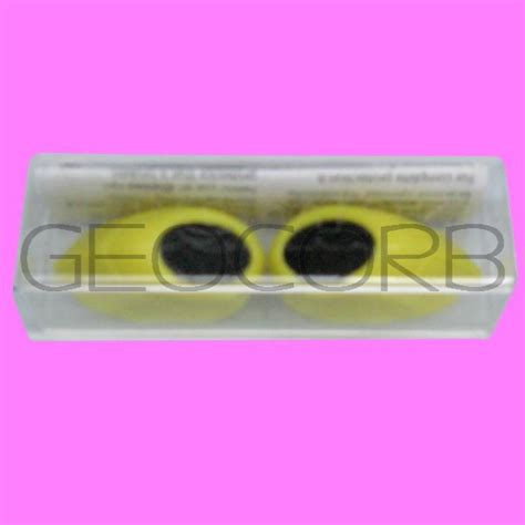 tanning bed eye protection yellow idomez tanning bed eyewear goggles for uv
