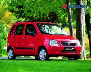 Suzuki Wagon R Repair Manual