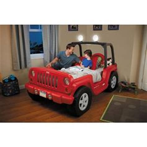jeep bed little tikes little tikes jeep wrangler bed autos post