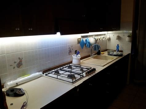 led cuisine cuisine ruban led lumenled