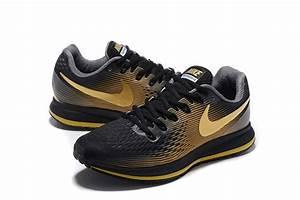 Black Tennis Shoes | www.shoerat.com