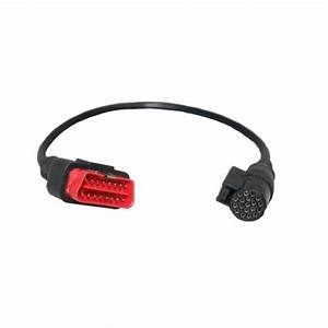 Renault Can Clip Obd Cable Obd2 Connector For Renault Can Clip