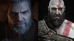 Dads of War: How Fatherhood is Moving Kratos and Marcus ...