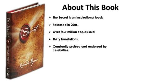 The Secreat Book Review