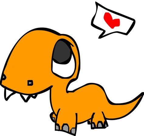 The process of making the cartoon dino | bonus sound recording | moho12. Cute Dino Pics - Cliparts.co