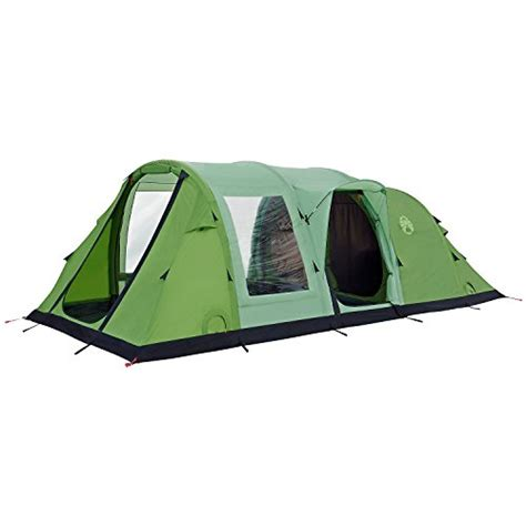 tente 4 chambres coleman valdes 6l tent review get out with the