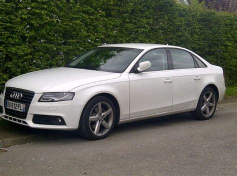 2011 Audi A4 by 2011 Audi A4 Overview Cargurus
