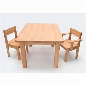 Kindertisch Und Stühle Holz : kinderstuhl mit armlehne holz buche ge lt sitzh he 26 cm kleinkind wertprodukte ~ A.2002-acura-tl-radio.info Haus und Dekorationen