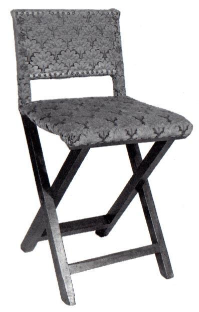 chair dining folding room chair pads cushions