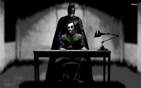 Joker Batman Wallpaper 4k  Wallpaper Images