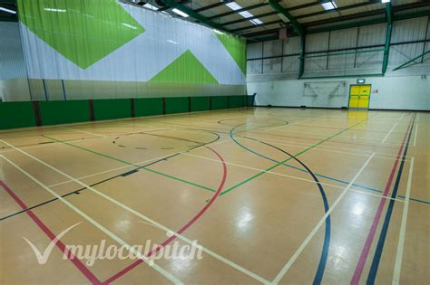 netball courts  manchester netball courts