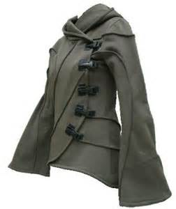 Gothic Clothing Jackets