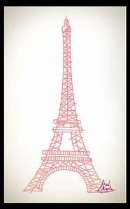 Eiffel Tower doodle - ClipArt Best - ClipArt Best