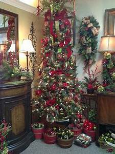 1000 ideas about Skinny Christmas Tree on Pinterest