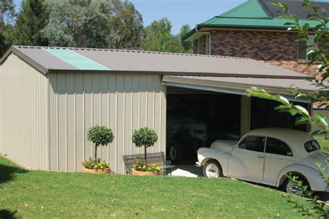 Australian Sheds And Garages by Residential Sheds 187 Steel Buildings Australia