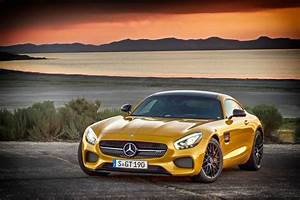 Mercedes Amg Gt Prix : mercedes amg gt s ann e 2015 ~ Gottalentnigeria.com Avis de Voitures