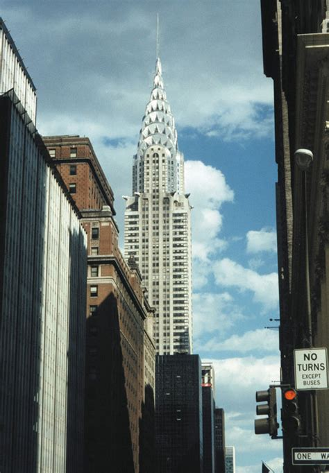 Chrysler Building Tours by New York City Tours New York City Tours