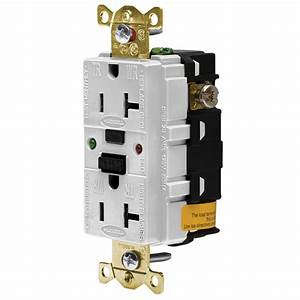 Hubbell Wiring Device