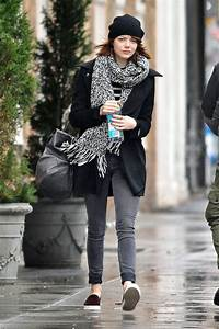 Emma Stone Best New York City Outfits