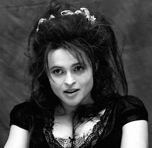 Bellatrix Lestrange Actress Name   www.pixshark.com ...
