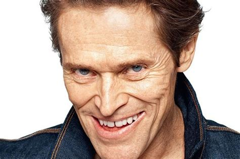 Rumor: Willem Dafoe's role in Justice League- Part I revealed