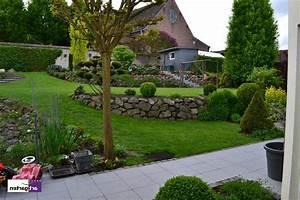Gartengestaltung Hang Modern : garten planen hang best gartengestaltung hanglage ideas ~ Lizthompson.info Haus und Dekorationen