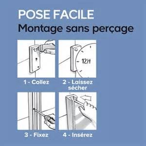 Deboucher Baignoire Sans Ventouse by Paroi De Douche Freestyle Kit Sans Per 231 Age Castorama