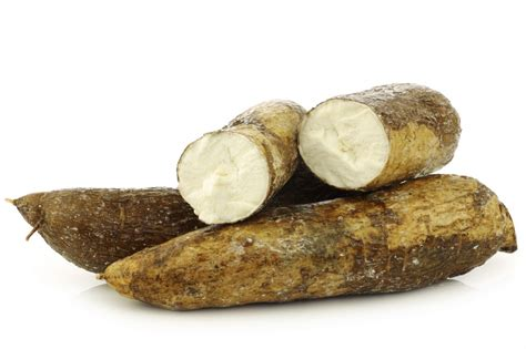 comment cuisiner le manioc products at the grocery store