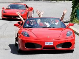 Voiture Monaco : ferrari exp rience des passagers monaco avec easy car booking location de voitures de luxe sur ~ Gottalentnigeria.com Avis de Voitures