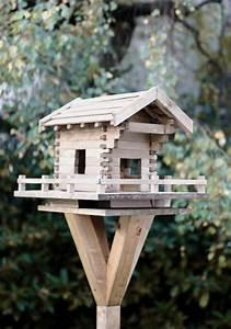 Stalltür Bauen Anleitung : neu schritt f r schritt bauanleitung f r dein vogelfutterhaus ~ Buech-reservation.com Haus und Dekorationen