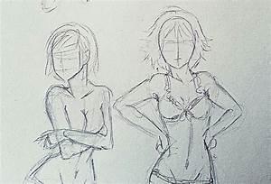 Female Body Image 3530116 By Bobbym On Favim Com