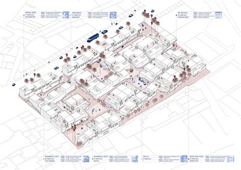 syria post war housing competition winners  architect