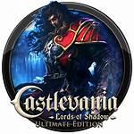 Castlevania Icon Shadow Lords Andonovmarko V2 Deviantart