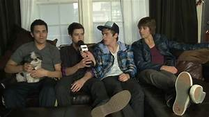 Big Time Rush Has A 5th Band Member Youtube