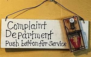 3 A U0026 39 S Of Resolving Social Customer Complaints