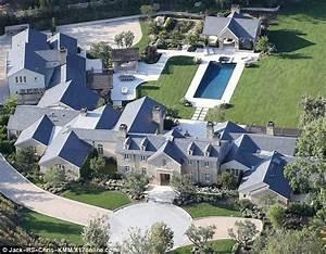Kim Kardashian and Kanye West drop $20m on California