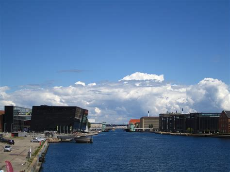 Copenhagen Boating Accident by Man In Custody After Two Die In Collision Between A Boat
