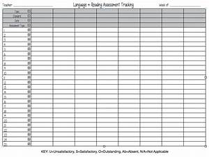 Download Observation Chart Template