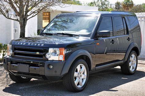 land rover lr3 2006 land rover lr3 pictures cargurus