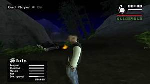 GTA San Andreas-Ghost Car Attack [HD] - YouTube