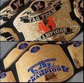 WWE Unified Tag Team Championship | Pro Wrestling | FANDOM ...